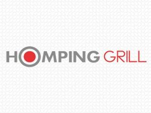 homping grill 300x225 - homping-grill