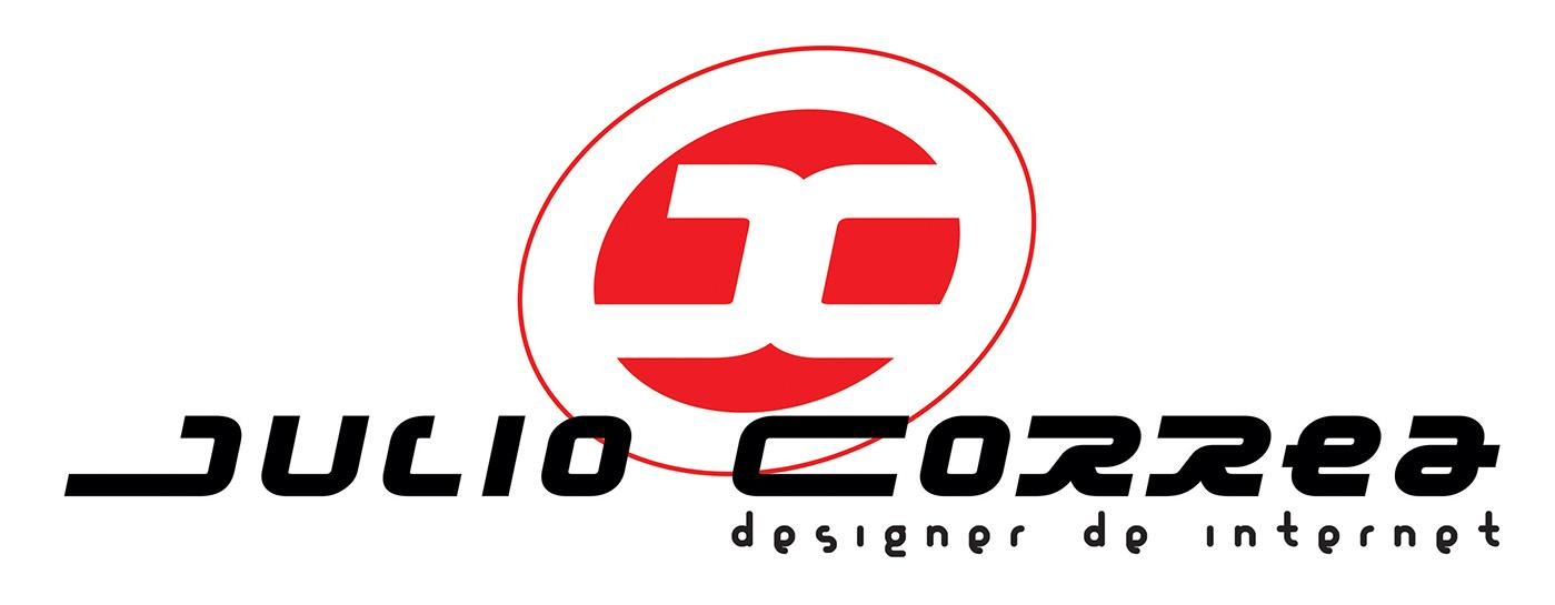 logo julio correa - logo valor real